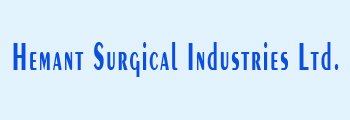 Hemant Surgical Industries Ltd.