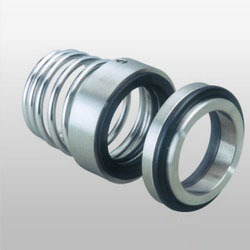 Single Coil Spring Seals