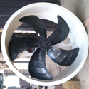 Direct Driven Axial Fans