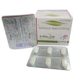 Azithromycin 250 mg