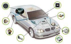 Установка газобаллонного оборудования (ГБО) 4-го поколения в Черкассах на Ваше авто.