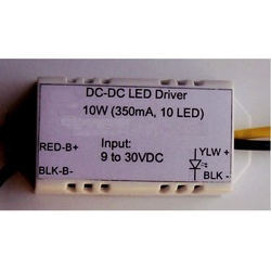 dc to dc boost led driver module