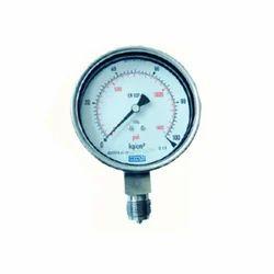 Wika Bimetal Thermometers