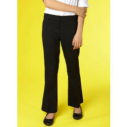 School Uniform Girls Pant