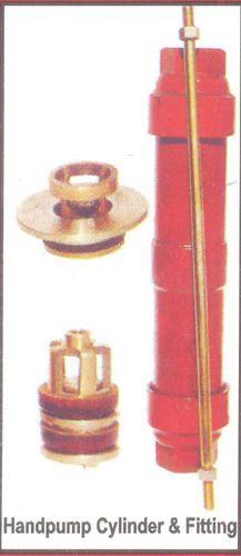Hand Pump Cylinder Assembly