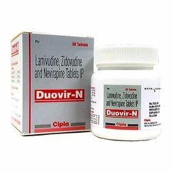 Duovir-N Tablet