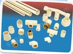 Ashirvad CPVC Pipes And Fittings