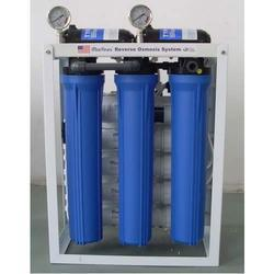 Commercial Reverse Osmosis System ( 15 lph to 50 lph)