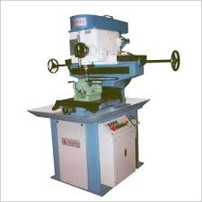 Keyway Milling Machines