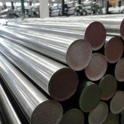 Steel Round Rods
