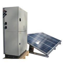 On Grid Solar Panel