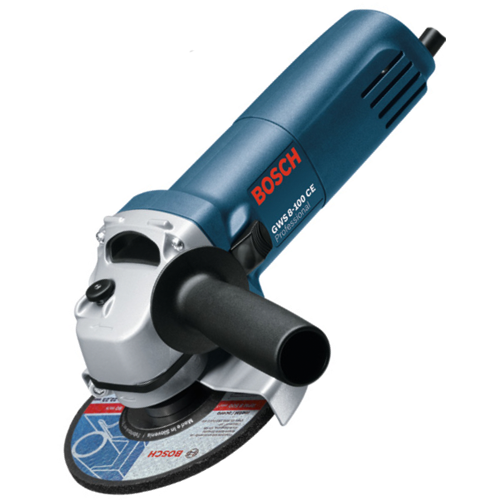 bosch angle grinder 39 s gws 7 125 at rs 3583 piece s. Black Bedroom Furniture Sets. Home Design Ideas