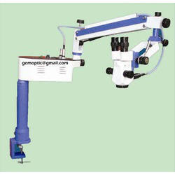 Portable Operating ENT Microscope (Table Clamp)