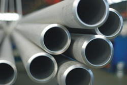 305 Seamless Stainless Steel Tube