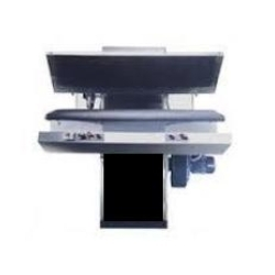 Flatbed Ironing Machines