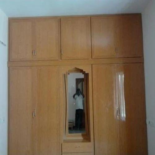 PVC Wardrobe