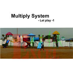 Multiply System Lets Play -1