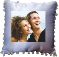 Sublimation Customized Pillows
