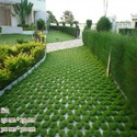 Interlocking Grass Paver