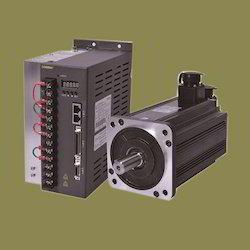 Reliable AC Servo Motor ,130mm,1.5kw (2000rpm),7.2 Nm
