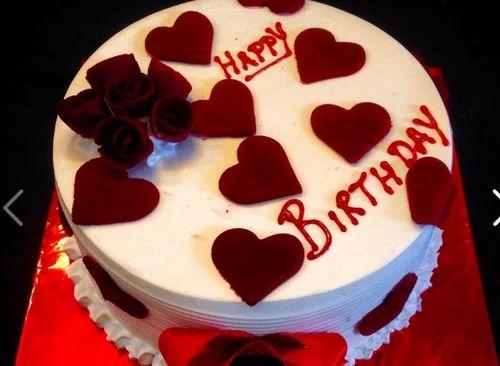 Birthday Cake Price In India