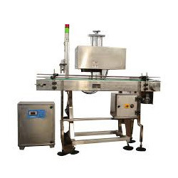 AURA II- MS Induction Cap Sealing Machine