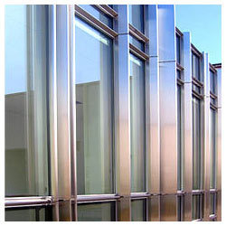 Curtain Wall Amp Structural Glazing Manufacturer From Kolkata