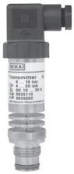 Wika Pressure Transmitter for General Applications