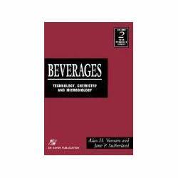 Beverages Books
