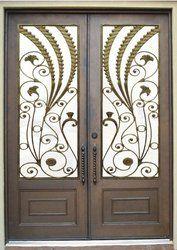 Door Grill  sc 1 st  Sri Devi Engineering Work & Door Grill - Manufacturer from Chennai