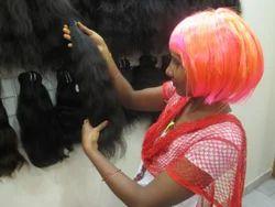 High Quality Virgin Indian Hair