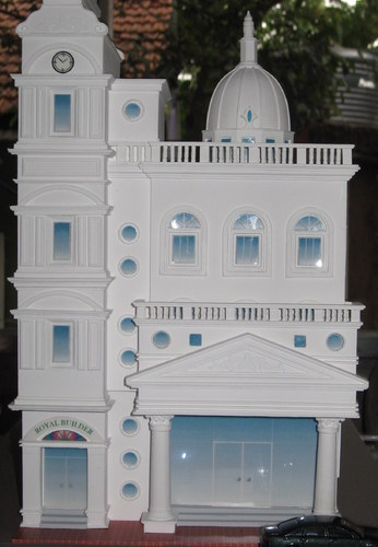 architectural engineering models. Architectural Model Engineering Models