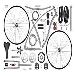 E Bicycle Part At Best Price In India