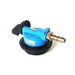 Adaptor with Nozzle