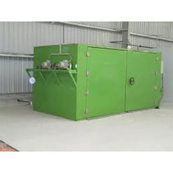capacity cashew dryer