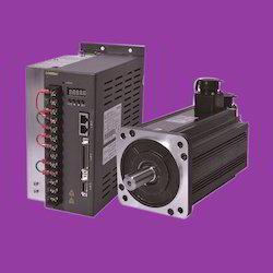 AC Pmsm Servo Motor 130mm 1.5kw (2000rpm)