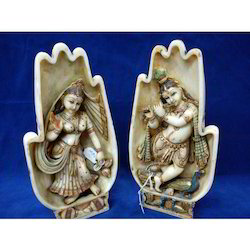 Radha Krishna Resin Crafts