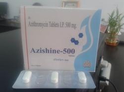 Azishine -500