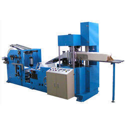 Tissue Paper Napkin Machine