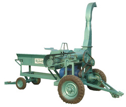 Heavy Duty Mobile Crusher