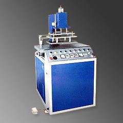 PU Vinyl Welding Machine