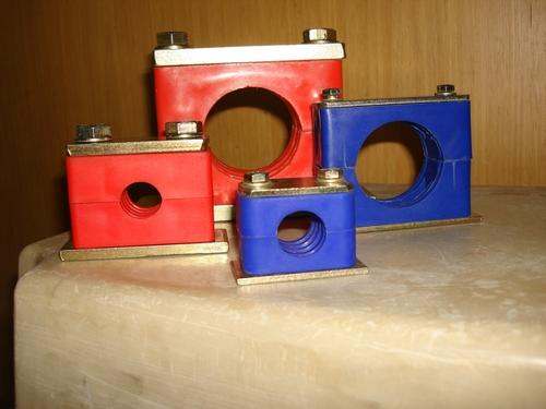 Single Cable Clamps