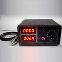 Digital Tachometer With Stroke Counter And Timer