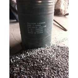 Calcium Carbide 7-15 mm
