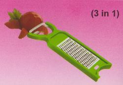 plastic cheese peeler