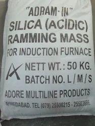Silica Ramming Mass