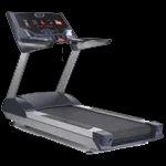 AC Motorized Treadmill