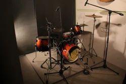 Ravi Iyer - Acoustic Platform for Drums