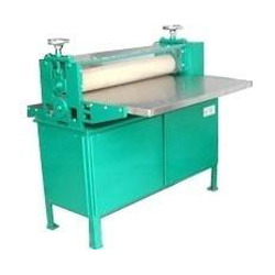 Roll Pressing Machine