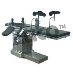 Remote Controlled Electronic Operating Table